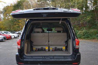 2007 Toyota Sequoia SR5 Naugatuck, Connecticut 11