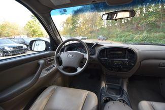 2007 Toyota Sequoia SR5 Naugatuck, Connecticut 15
