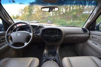 2007 Toyota Sequoia SR5 Naugatuck, Connecticut 16
