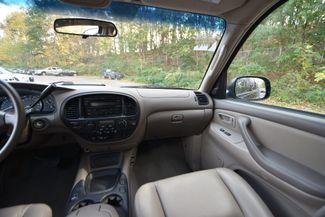 2007 Toyota Sequoia SR5 Naugatuck, Connecticut 17
