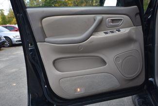 2007 Toyota Sequoia SR5 Naugatuck, Connecticut 18