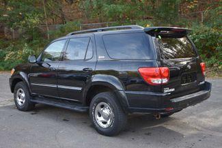 2007 Toyota Sequoia SR5 Naugatuck, Connecticut 2