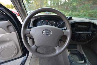 2007 Toyota Sequoia SR5 Naugatuck, Connecticut 20