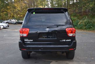 2007 Toyota Sequoia SR5 Naugatuck, Connecticut 3