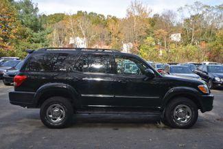2007 Toyota Sequoia SR5 Naugatuck, Connecticut 5