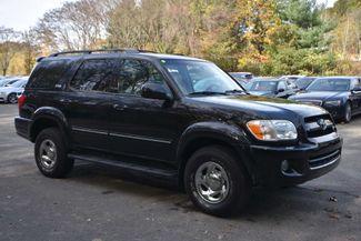 2007 Toyota Sequoia SR5 Naugatuck, Connecticut 6