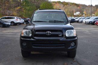 2007 Toyota Sequoia SR5 Naugatuck, Connecticut 7