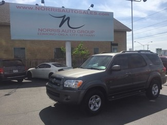 2007 Toyota Sequoia SR5 | OKC, OK | Norris Auto Sales in Oklahoma City OK