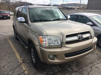 2007 Toyota Sequoia Limited Omaha, Nebraska 1