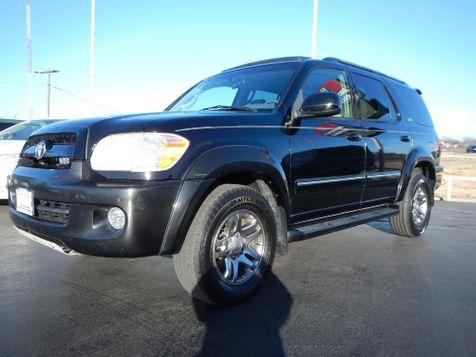 2007 Toyota Sequoia SR5 in Wichita Falls, TX
