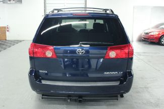 2007 Toyota Sienna LE Kensington, Maryland 3