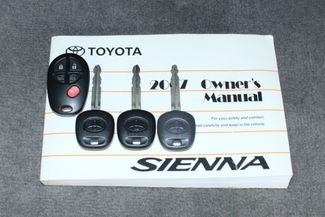 2007 Toyota Sienna LE Kensington, Maryland 110
