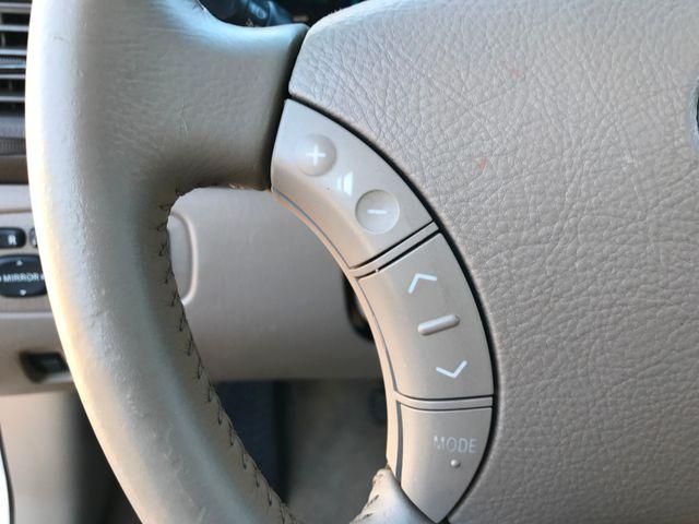 2007 Toyota Sienna XLE Ltd ALL WHEEL DRIVE W/NAVIGATION Leesburg, Virginia 22