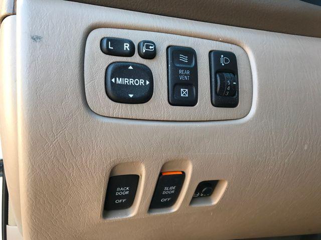 2007 Toyota Sienna XLE Ltd ALL WHEEL DRIVE W/NAVIGATION Leesburg, Virginia 25