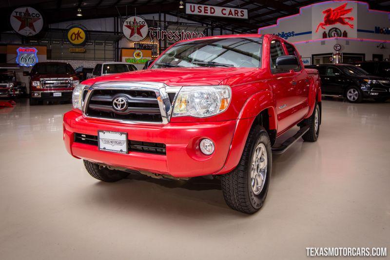 2007 Toyota Tacoma PreRunner  in Addison, Texas