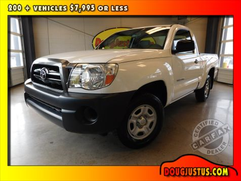 2007 Toyota Tacoma  in Airport Motor Mile ( Metro Knoxville ), TN