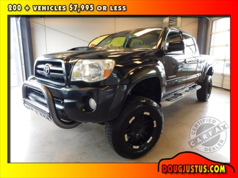 2007 Toyota Tacoma DOUBLE CAB LONG BED in Airport Motor Mile ( Metro Knoxville ), TN
