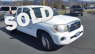 2007 Toyota Tacoma SR5 | Ashland, OR | Ashland Motor Company in Ashland OR