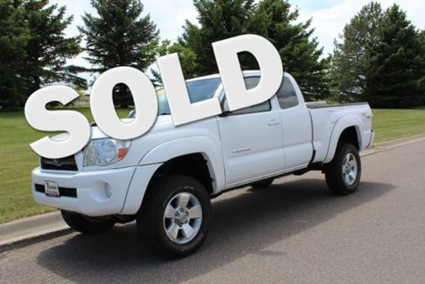 2007 Toyota Tacoma Access Cab V6 4WD in Great Falls, MT