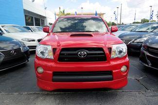 2007 Toyota Tacoma X-Runner Hialeah, Florida 1