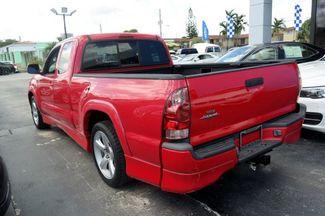 2007 Toyota Tacoma X-Runner Hialeah, Florida 5