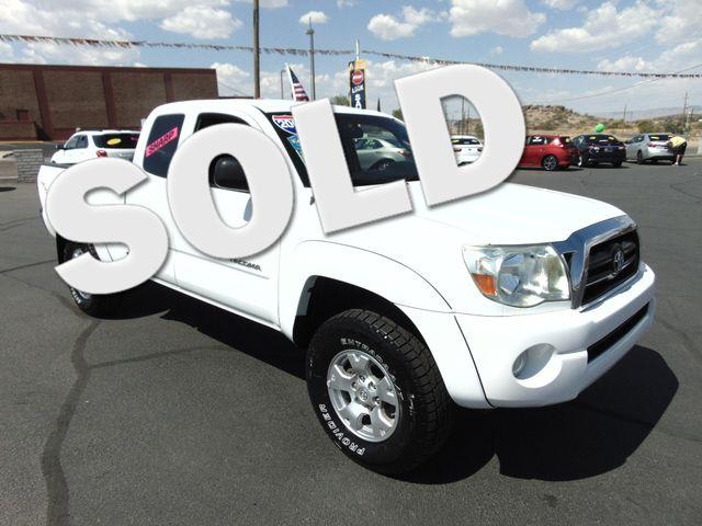 2007 Toyota Tacoma PreRunner | Kingman, Arizona | 66 Auto Sales in Kingman Arizona