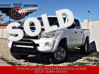 2007 Toyota Tacoma  **INCLUDES 2 YRS FREE MAINTENANCE** in Lewisville Texas