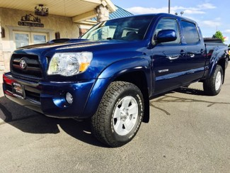 2007 Toyota Tacoma Double Cab Long Bed V6 Auto 4WD LINDON, UT