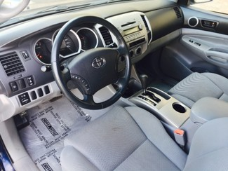 2007 Toyota Tacoma Double Cab Long Bed V6 Auto 4WD LINDON, UT 10