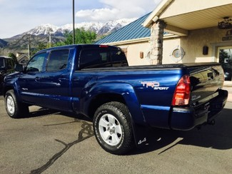 2007 Toyota Tacoma Double Cab Long Bed V6 Auto 4WD LINDON, UT 3