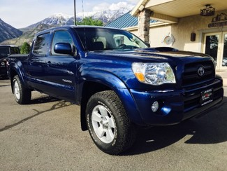 2007 Toyota Tacoma Double Cab Long Bed V6 Auto 4WD LINDON, UT 5