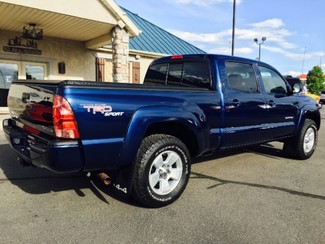 2007 Toyota Tacoma Double Cab Long Bed V6 Auto 4WD LINDON, UT 8
