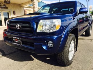 2007 Toyota Tacoma Double Cab Long Bed V6 Auto 4WD LINDON, UT 1