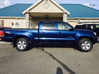 2007 Toyota Tacoma Double Cab Long Bed V6 Auto 4WD LINDON, UT 7
