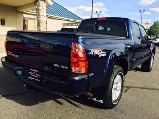2007 Toyota Tacoma Double Cab Long Bed V6 Auto 4WD LINDON, UT 9
