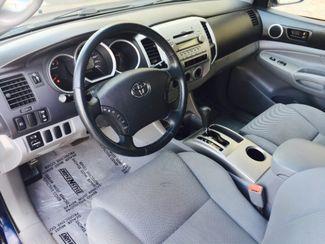 2007 Toyota Tacoma Double Cab Long Bed V6 Auto 4WD LINDON, UT 10