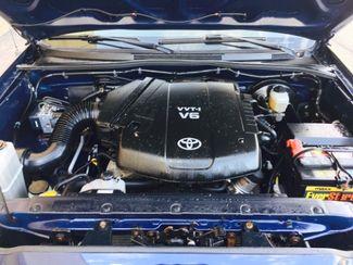 2007 Toyota Tacoma Double Cab Long Bed V6 Auto 4WD LINDON, UT 24