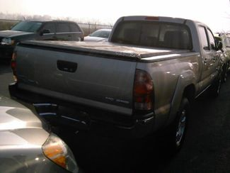2007 Toyota Tacoma Double Cab Long Bed V6 Auto 4WD LINDON, UT 2