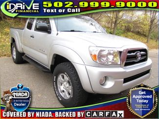 2007 Toyota Tacoma PreRunner | Louisville, Kentucky | iDrive Financial in Lousiville Kentucky