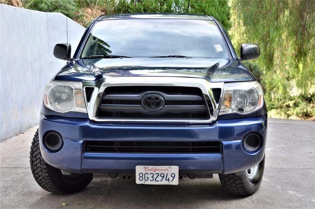 2007 Toyota Tacoma Reseda, CA 11