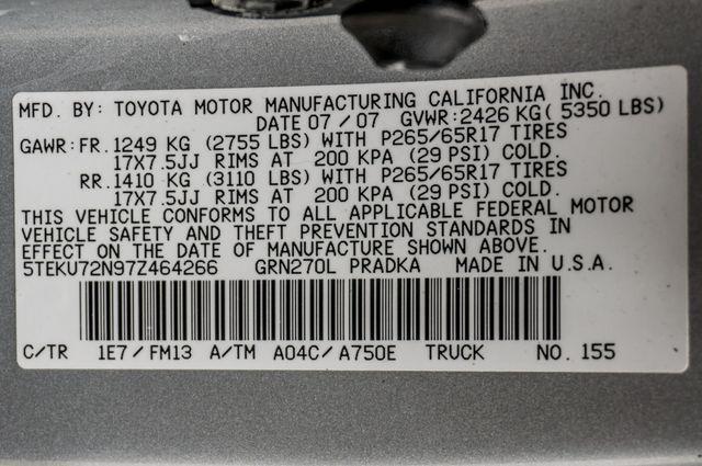 2007 Toyota Tacoma PreRunner Reseda, CA 39