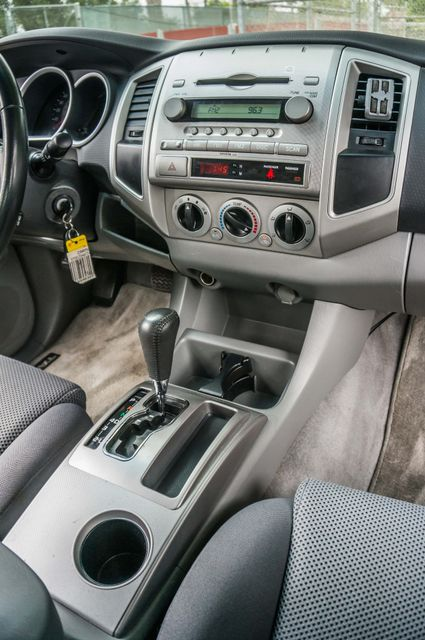 2007 Toyota Tacoma PreRunner Reseda, CA 20