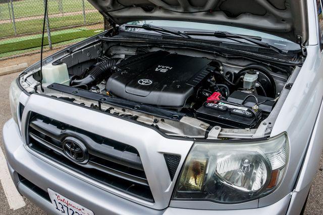 2007 Toyota Tacoma PreRunner Reseda, CA 35