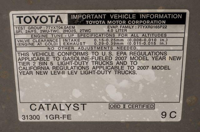 2007 Toyota Tacoma PreRunner Reseda, CA 38