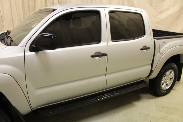 2007 Toyota Tacoma Roscoe, Illinois 9