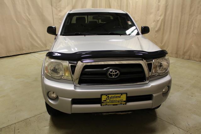 2007 Toyota Tacoma Roscoe, Illinois 3