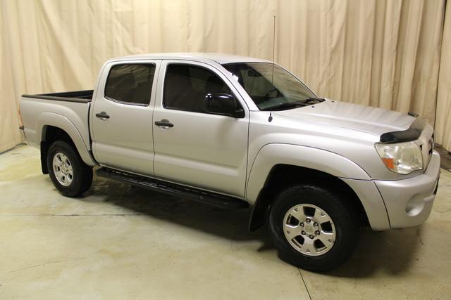 2007 Toyota Tacoma Roscoe, Illinois 2
