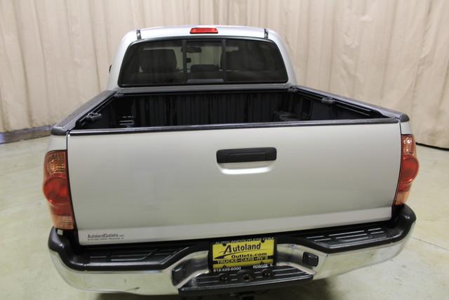 2007 Toyota Tacoma Roscoe, Illinois 7