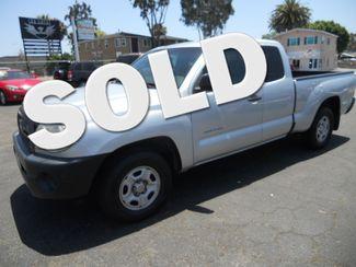 2007 Toyota Tacoma ACCESS CAB San Diego, CA