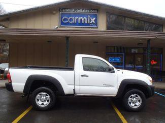 2007 Toyota Tacoma   city PA  Carmix Auto Sales  in Shavertown, PA